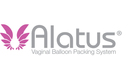 Alatus - Vaginal Balloon Packing System