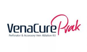 VenaCure PVAK - Perforator & Accessory Vein Ablation kit