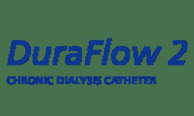 DuraFlow Chronic Hemodialysis Catheter