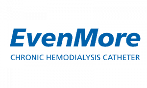 EVENMORE chronic hemodialysis catheter