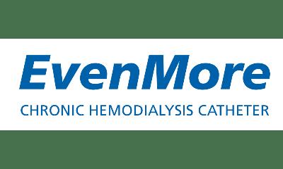 EVENMORE chronic hemodialysis catheter