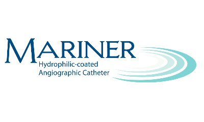 Mariner Hydrophilic-Coated Angiographic Catheters