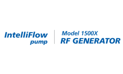 Intelliflow Pump - Model 1500X RF Generator