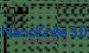 NanoKnife 3.0 Irreversible Electroporation (IRE)