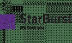 StarBurst RFA electrode