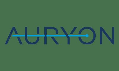 Auryon logo