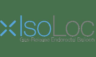 IsoLoc Gas-Release Endorectal Balloon'