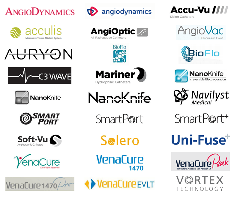 trademarked logos