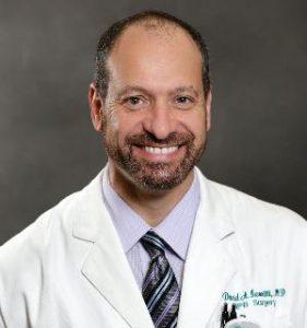 David A. Iannitti, MD