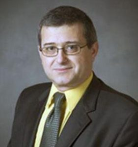 Nicolas Shammas, MD, FACCS