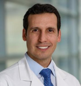 Patricio Polanco, MD