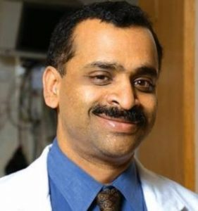 Ponnandai Somasundar, MD