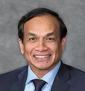 Venkatesh Ramaiah, MD