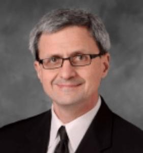 Vic Velanovich, MD