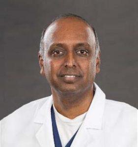 Govindarajan Narayanan, MD