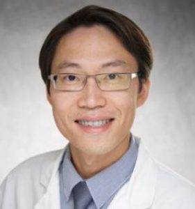 Carlos H. Chan, MD, PhD, FACS, FRCSC, FSSO