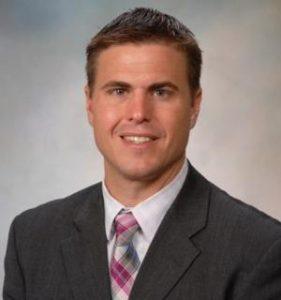 John A. Stauffer, MD