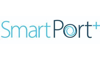 SmartPort+ logo