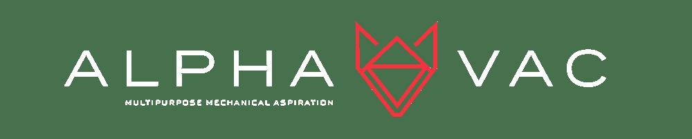AlphaVac logo