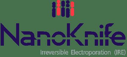 NanoKnife logo